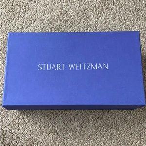 Stuart Weitzman Furgetit Mule